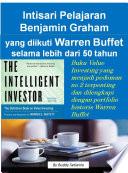 Intisari Pelajaran Benjamin Graham yang diikuti Warren Buffet selama lebih dari 50 tahun