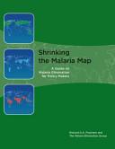 Shrinking The Malaria Map