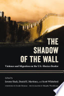 The Shadow of the Wall Book PDF
