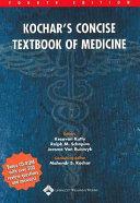Kochar S Concise Textbook Of Medicine