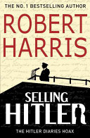 Selling Hitler It Seemed That One Of