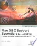 download ebook apple training series pdf epub