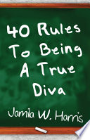 40 Rules To Being A True Diva : attitude; it is a female who...