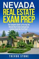 Nevada Real Estate Exam Prep