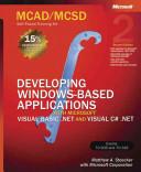 MCAD/MCSD Self-paced Training Kit