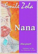 Nana book