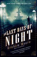 The Last Days Of Night : his only remaining rival for patent infringement,...