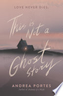 This Is Not a Ghost Story Book PDF