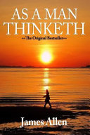 As a Man Thinketh Revised   Updated   Rev 08  by Allen  James  Paperback  2008