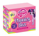 My Little Pony  Phonics Box