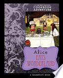 Alice Eats Wonderland Book PDF