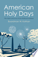 American Holy Days