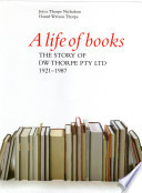 A Life of Books