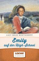 Emily auf der High-School