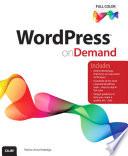 WordPress on Demand