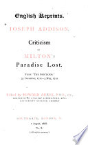 political and religious context paradise lost john milton Transcript of religions influence on john miltons paradise lost the big question while reading paradise lost by john milton religious flux and political upheaval.