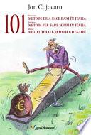 101 metodi per fare soldi in Italia
