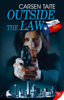 Outside the Law Book Cover