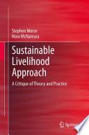 Sustainable Livelihood Approach