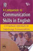 A Companion to Communication Skill in English