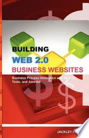 Building Web 2 0 Business Websites