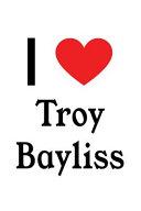 I Love Troy Bayliss Book PDF