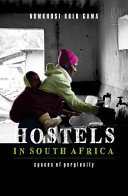 Hostels in South Africa