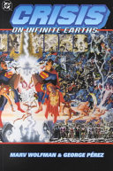 Crisis On Infinite Earths : all of dc's superhero characters from...