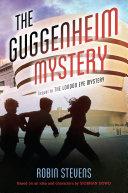 download ebook the guggenheim mystery pdf epub