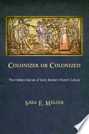 Colonizer Or Colonized