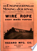 E MJ  Engineering and Mining Journal