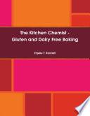 The Kitchen Chemist   Gluten and Dairy Free Baking