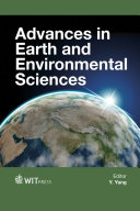 Advances in Earth and Environmental Sciences: