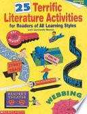 25 Terrific Literature Activities