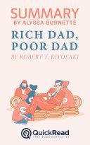 Summary of Rich Dad, Poor Dad by Robert T. Kiyosaki Book