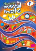 New Wave Mental Maths: Book F