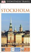 DK Eyewitness Travel Stockholm