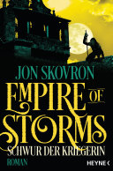 Empire of Storms - Schwur der Kriegerin