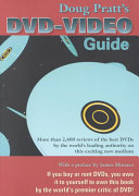 Doug Pratt s DVD Video Guide