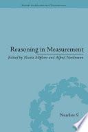 Reasoning In Measurement