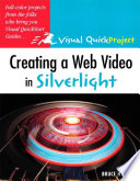 Creating a Web Video in Silverlight