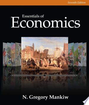Essentials of Economics - ISBN:9781285165950