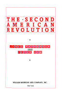 The Second American Revolution : the day america told the truth...