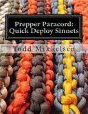 Prepper Paracord