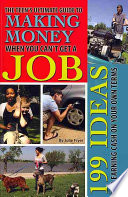 The Teen s Ultimate Guide to Making Money When You Can t Get a Job