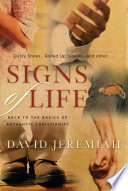 Signs of Life Book PDF