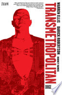 Transmetropolitan Vol  8  Dirge  New Edition