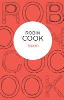 Toxin A Hamburger Again Robin Cook
