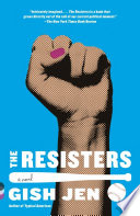 The Resisters Book PDF