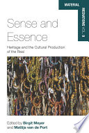 Sense and Essence